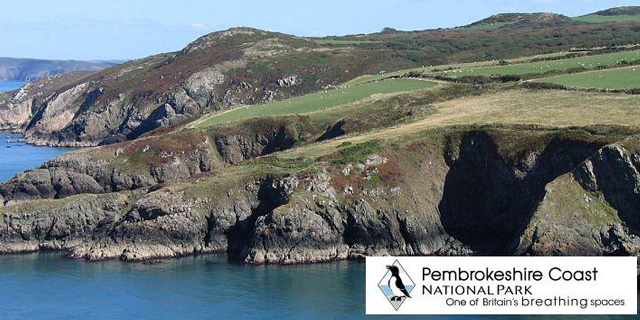 Pembrokeshire Coast National Park Planning Policy Alert