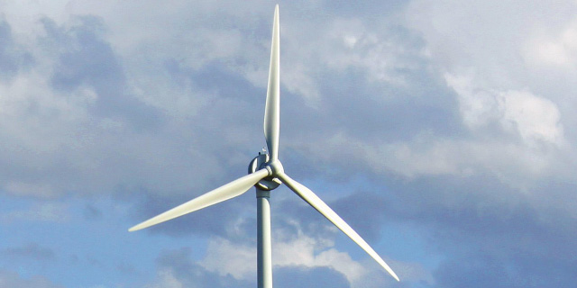 Planning for Wind Turbines in Pembrokeshire
